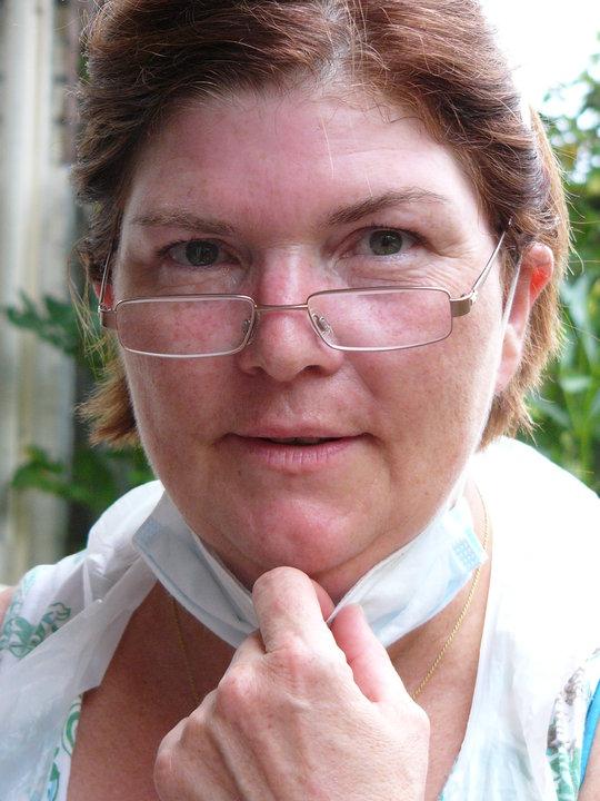 Medisch pedicure Christine Corominas