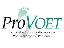 Link naar de website van ProVoet